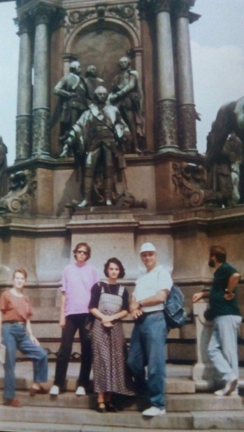Glasgow 1995